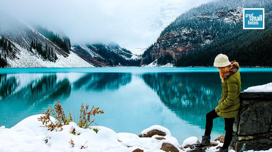 Best honeymoon destinations, winter