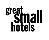 Great Small Hotels Blog