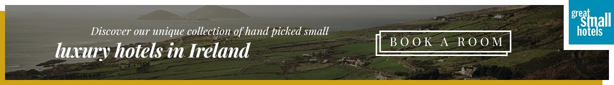 destination Irland