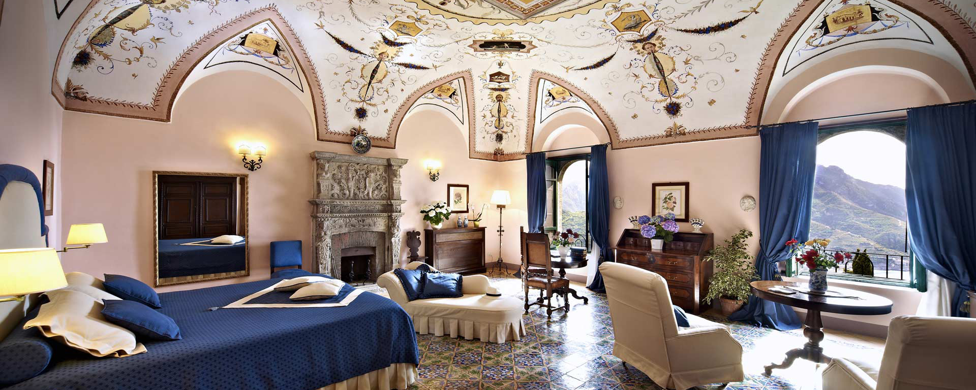 Small luxury hotels and boutique hotels in essaouira for Boutique hotels italy