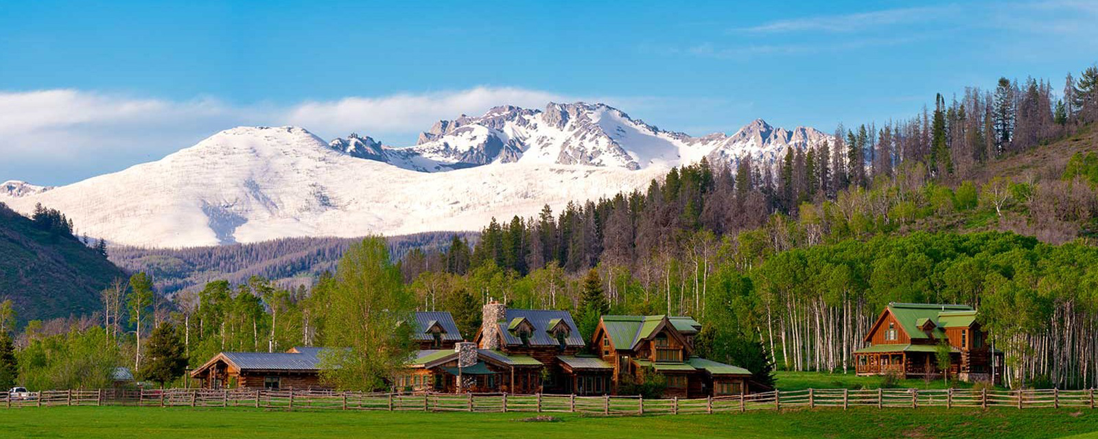 The Home Ranch - ÉTATS-UNIS