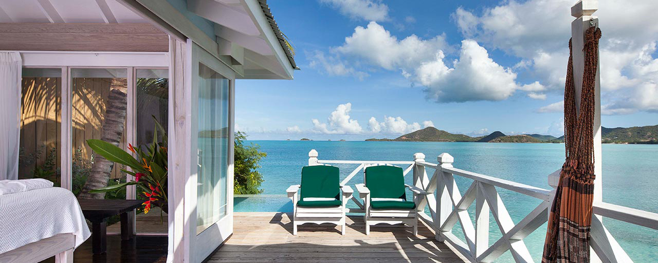 Cocobay Resort - ANTIGUA-ET-BARBUDA