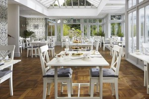 Dining Room - Broadoaks Boutique Country House - Windermere, Cumbria, UNITED KINGDOM