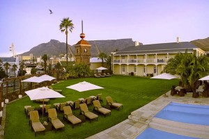 Exterior - Dock House Boutique Hotel & Spa - Cape Town, Western Cape, SOUTH AFRICA