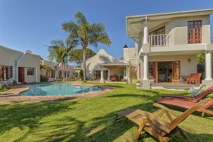 Exterior - Millbury Guest House - Port Elizabeth, Eastern Cape, SOUTH AFRICA