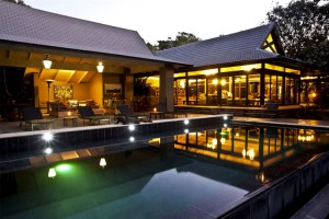 Prana Lodge