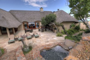 Exterior - Oceana Beach and Wildlife Reserve - Port Alfred, Eastern Cape, SOUTH AFRICA