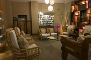 Common Area - Fairlawns Boutique Hotel & Spa - Johannesburg, Gauteng, SOUTH AFRICA