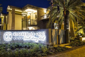 Kimberley Anne Small Luxury Hotel