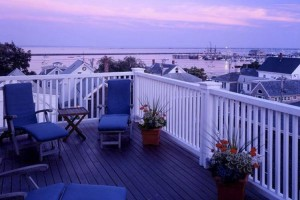 Double Room 7 - Benchmark Inn - Provincetown, Massachusetts, ESTADOS UNIDOS