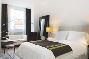 Double Room - The Broome - New York City, New York State, VEREINIGTE STAATEN