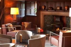 Lobby - Jesmond Dene House - Newcastle upon Tyne, Tyne and Wear, UNITED KINGDOM