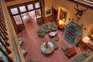 Tillmouth Park Country House Hotel