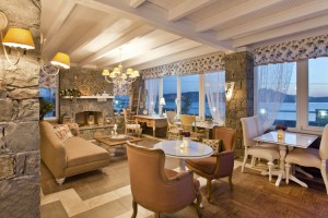 Lounge - Miland Suites - Milos, Cyclades Islands, GREECE
