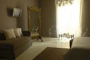 Double Room - BB22 Charming Rooms - Palermo, Sicilia, ITALIA
