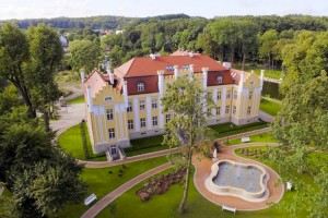 Quadrille Conference & Spa