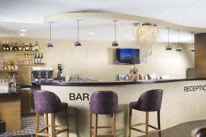 Bar - Bo33 Hotel Family & Suites - Budapest, Central Hungary, HUNGARY