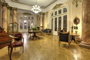 Common Area - Grand Boutique Hotel - Bucarest, RUMANÍA