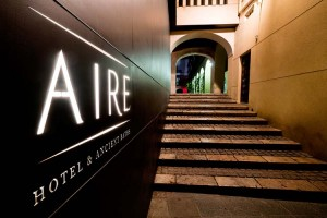 Aire Hotel & Ancient Baths