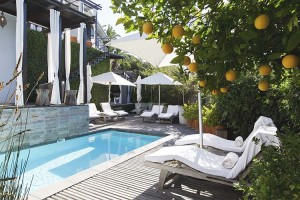 Pool - Kensington Place - Cape Town, Western Cape, SOUTH AFRICA