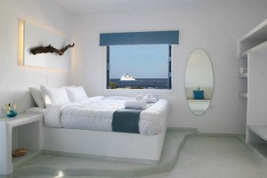 Superior Studio - Perla Rooms - Milos, Cyclades Islands, GREECE