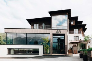 General View - ARX Hotel and Restaurant - Rohrmoos /  Schladming, Styria, AUSTRIA