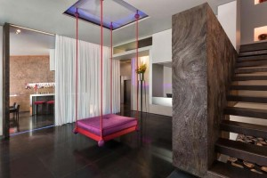 Lobby - Sina The Gray - Milano, ITALIA