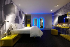 Junior Suite - The Street Milano - Milano, ITALIA