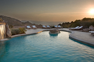 Petra Segreta Resort & Spa
