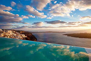 Caldera View - Cosmopolitan Suites - Santorini, Cyclades Islands, GREECE