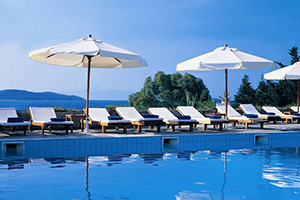 Pool - Aegean Suites Hotel - Sporades Islands, Thessaly, GREECE