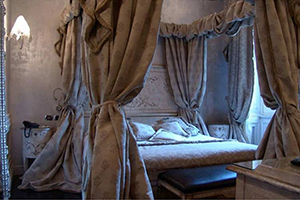 Angelica Room - Hotel San Anselmo - Aventine, Rome, ITALY