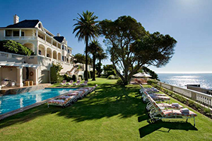 General View - Ellerman House - Cape Town, Western Cape, SOUTH AFRICA