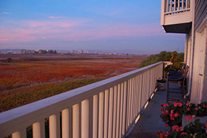 Views - Inn At Playa del Rey - Playa del Rey, California, ESTADOS UNIDOS