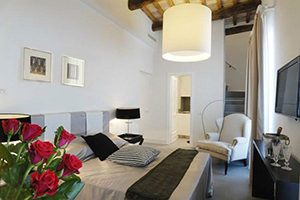 Double Room - Relais Vatican View - Vatican, Rome, ITALY