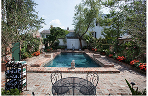 Swimming Pool - Audubon Cottage Suites - Nueva Orleans, Luisiana, ESTADOS UNIDOS