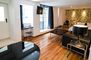 Deluxe Studio 301 - Divota Apartment Hotel - Split, CROACIA