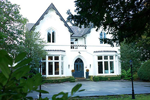 General View - Didsbury House Hotel - Manchester, Lancashire, UNITED KINGDOM