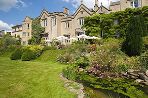 The Bath Priory Hotel & Spa