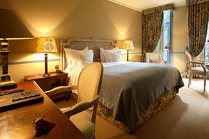 Double Room - Paleis Hotel - The Hague, NETHERLANDS