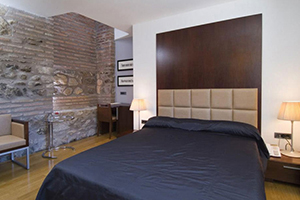 Superior Double Room - Hotel Vestibul Palace - Split, CROACIA