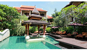 General View - Puripunn Baby Grand Boutique Hotel - Chiang Mai, Chiang Mai Province, THAÏLANDE