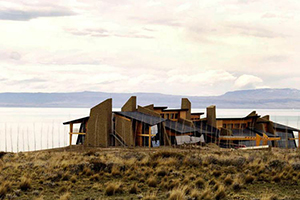 General View - Design Suites Calafate - El Calafate, Santa Cruz, ARGENTINA