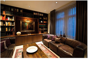 ALDEN Luxury Suite Hotel