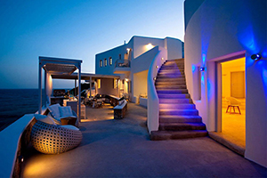 Blue Sand Boutique Hotel & Suites