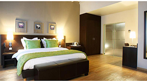 Exclusive Double Room - Hotel Harmony Gent - Ghent, BELGIUM
