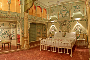 Rooms and Suites - Vivaana - Mandawa, Rajasthan, INDIEN