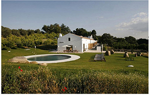 General View - Imani Country House - Guadalupe, Alentejo, PORTUGAL