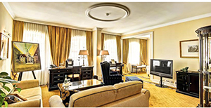 Suite - Hotel Suitess - Dresden, Saxe, ALLEMAGNE