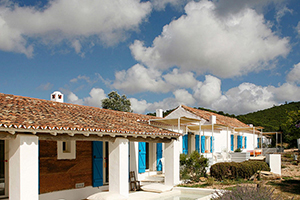 Herdade da Matinha Country House & Resort